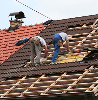 Roof Replacement in Clearwater, FL | Lifetime Warranties